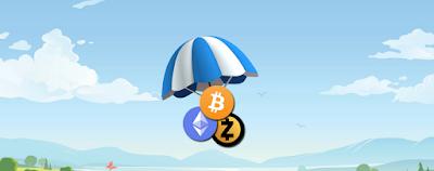 kripto airdrop