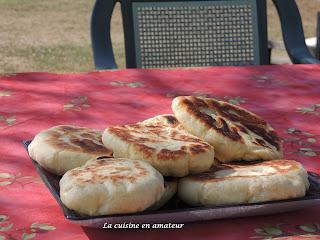 la cuisine en amateur de maryline pains pour kebab. Black Bedroom Furniture Sets. Home Design Ideas