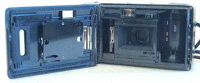 Olympus AM-100 (Olympus 35mm F3.5 Lens) #778