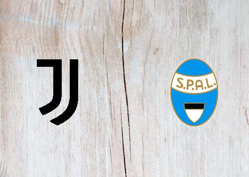 Juventus vs SPAL Full Match & Highlights 27 January 2021