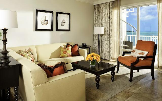 décoration classique pour les petits espaces