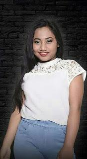 Profil dan Biodata Maria Simorangkir