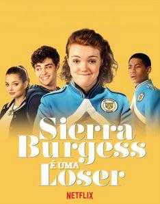 Sierra Burgess é uma Loser - Dublado