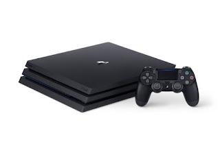 PlayStation 4 Pro, PS4 Pro