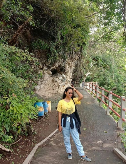 Wisata Goa Kreo