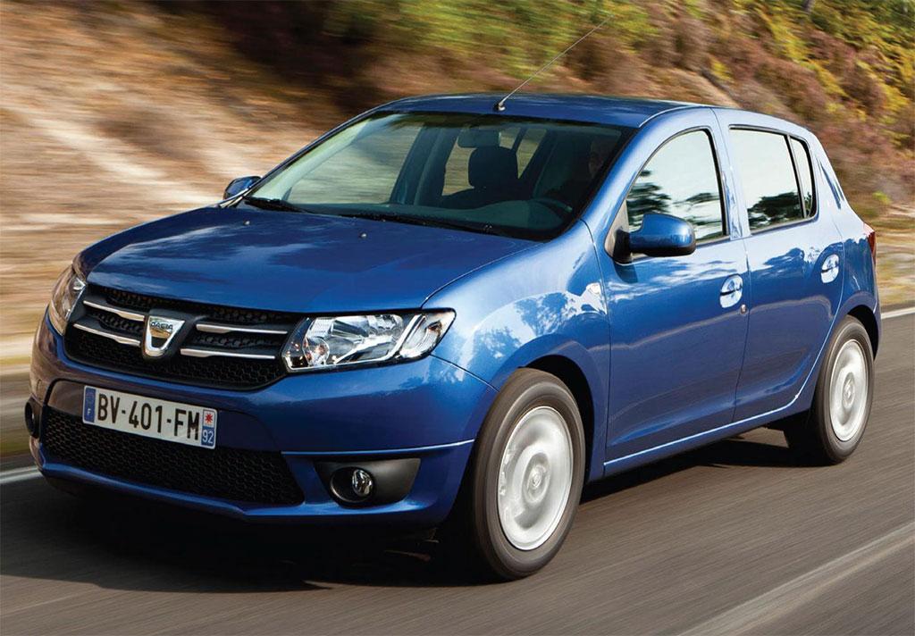 Dacia Sandero full review - YouTube  |Dacia