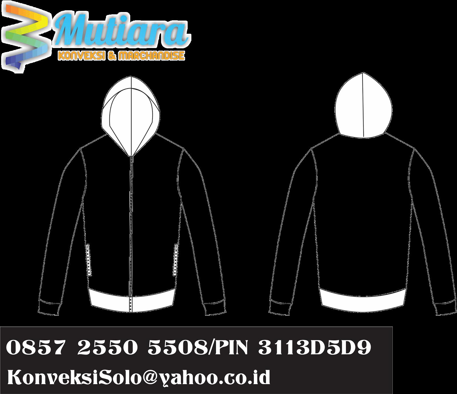 7700 Desain Jaket Hoodie Polos Terbaru