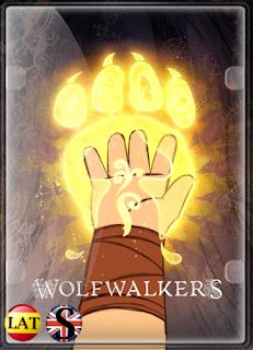 Wolfwalkers: Espíritu de Lobo (2020) WEB-DL 1080P LATINO/INGLES