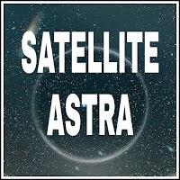 Fréquence satellites Astra [19,2° Est] Astra 1KR, Astra 1L, Astra 1M, Astra 1N pour toutes les Chaînes de télévision