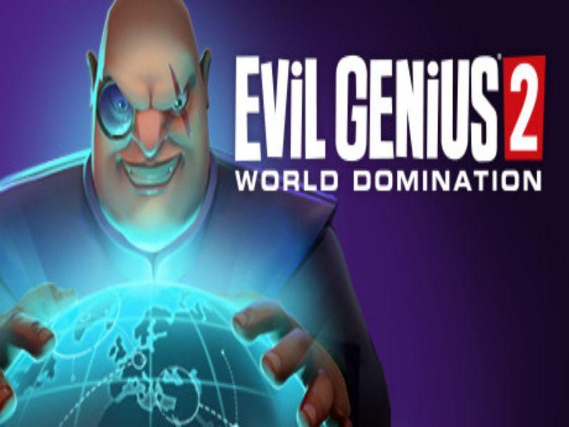 Download Evil Genius 2 World Domination Game PC Free
