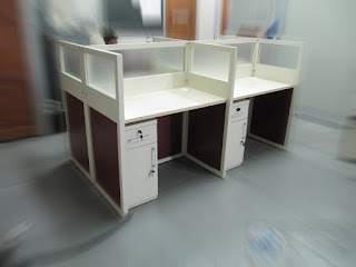 Produksi Furniture Kantor Set - Furniture Semarang
