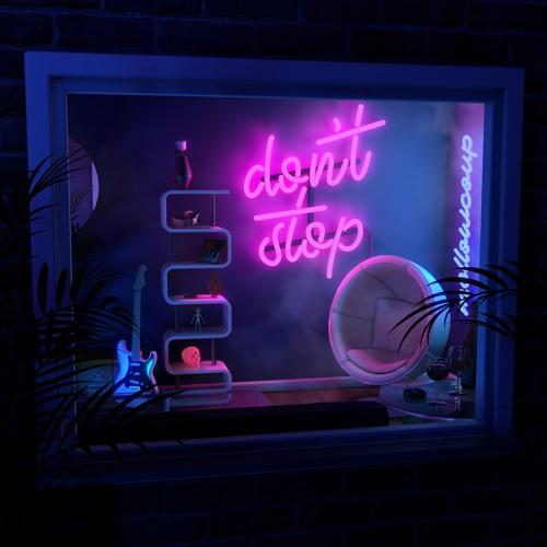 mellowcoup Unveils Debut Single 'Don't Stop'