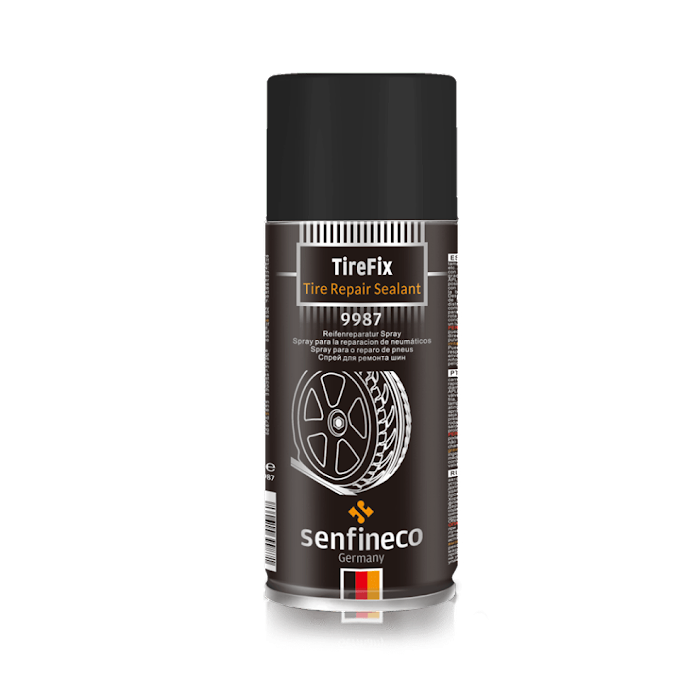 Senfineco TireFix Tire Repair Sealant