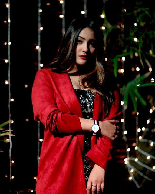 Aashika Bhatia Images 34