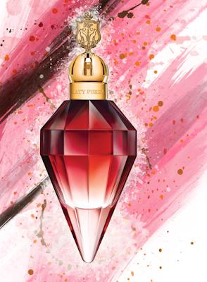 free Katy Perry Killer Queen sample Fragrance