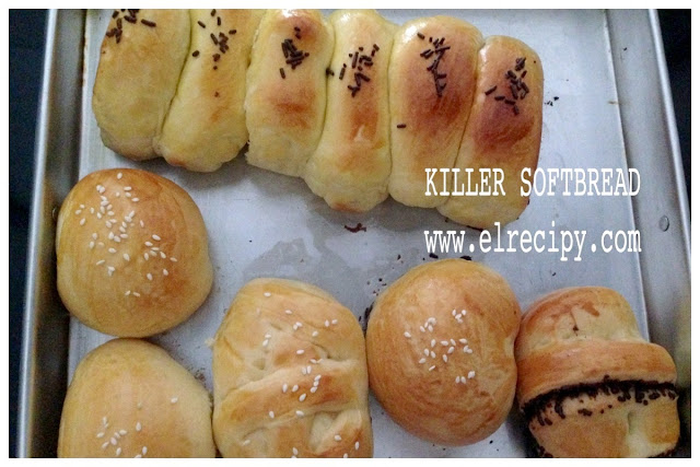 killer soft bread