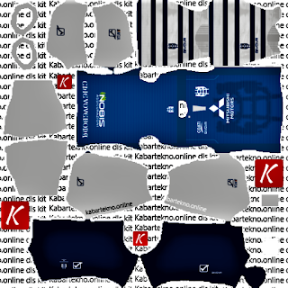 Chievo Verona Third Kit