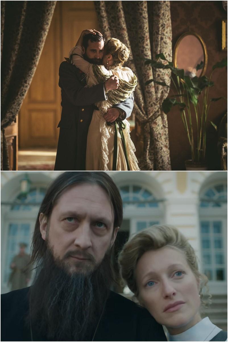 Os últimos czares – série da Netflix