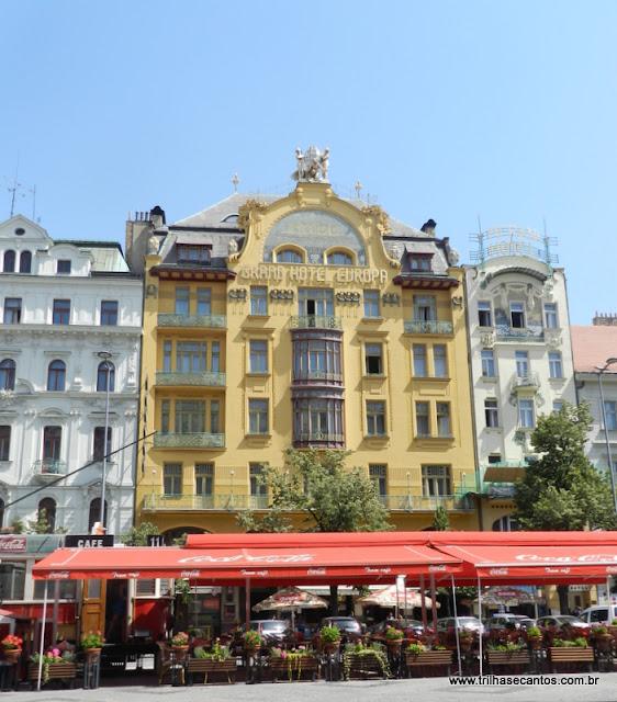 O que fazer em Praga 3 dias