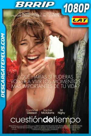 Cuestión de tiempo (2013) 1080p BRrip Latino – Ingles