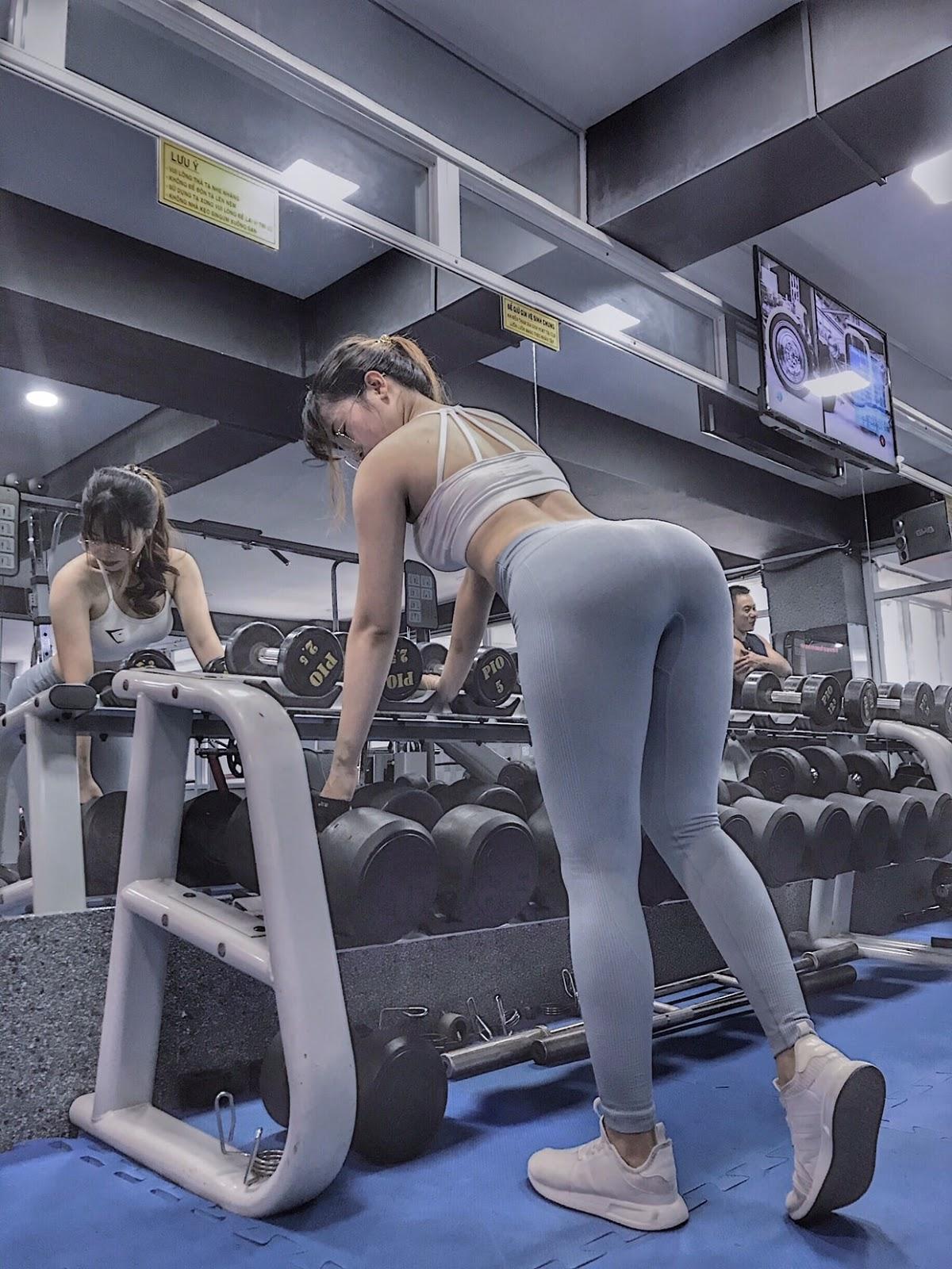 Hot Girls ♔♔…Đặng Thùy Dung - Trang 14