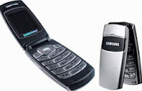 Samsung Classic Mobile
