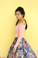 Janani Iyyer in Skirt ~  Exclusive 039.JPG