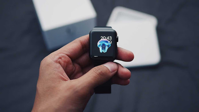 Cheap Apple Watch Amazfit GTS Review