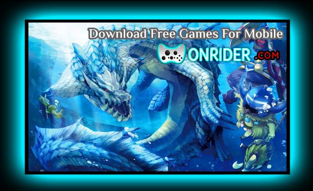 Monster Hunter Portable 3rd for mobile