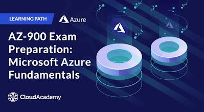 free online course to pass AZ-900 exam