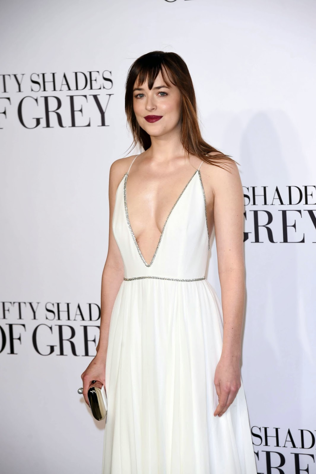 Fifty Shades Of Grey 2 Premiere
