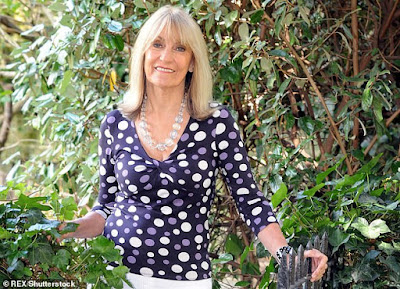 lynn faulds wood cause of death, what did she died from