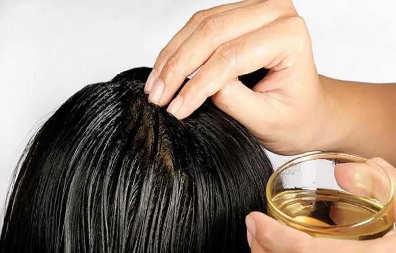 नये बाल उगाने के 3 उपाय