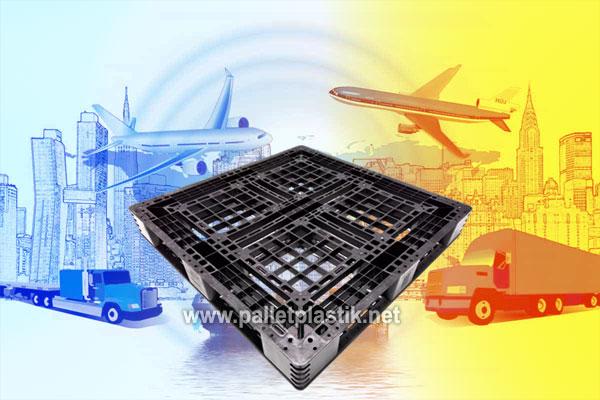 Harga Pallet Plastik Bekas Untuk Industri Logistik