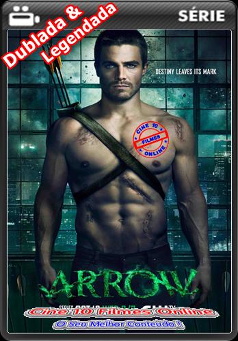Assistir Arrow Online