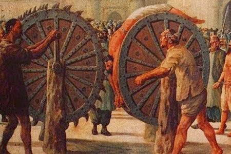 هل تعلم ماهى أبشع 10 طرق للإعدام في تاريخ الإنسانية؟