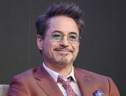 Horóscopo de los Famosos: Robert Downey Jr y Susan Downey