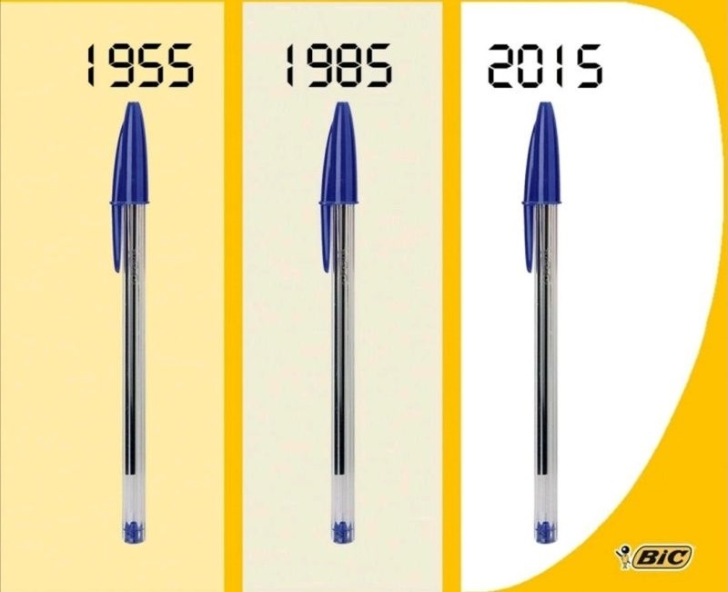 BIC Will Forever Remain the Best Pens for Writing
