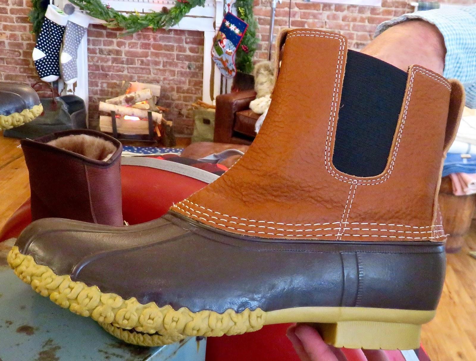 Men's-Chelsea Boots-7