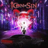 Ο ομώνυμος δίσκος των Icon of Sin