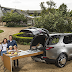 Land Rover Discovery & Jamie Oliver build the ultimate kitchen on the go