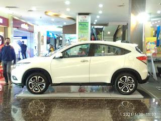 Honda Star Motor, (PT. Pentagios) - Honda Tasikmalaya