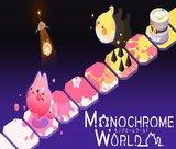 monochrome-world