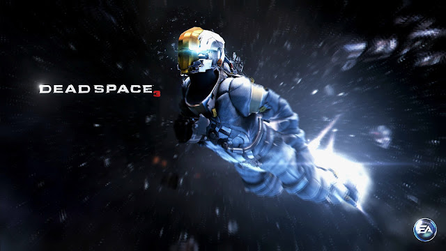 high definition wallpapers dead space 3 video game