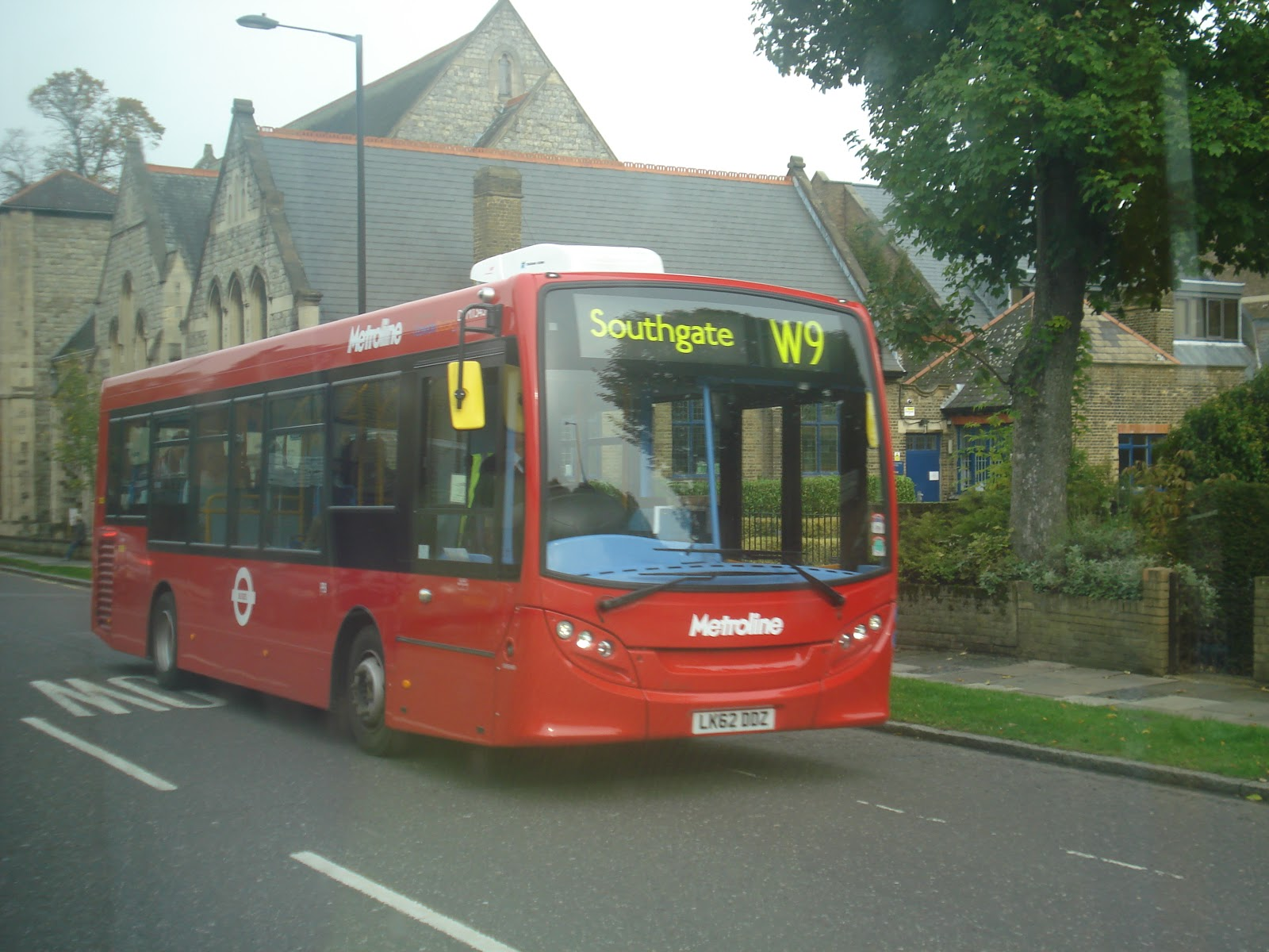 Wltm Transport Blog Routes 103 234 W9 New Buses Amp Route