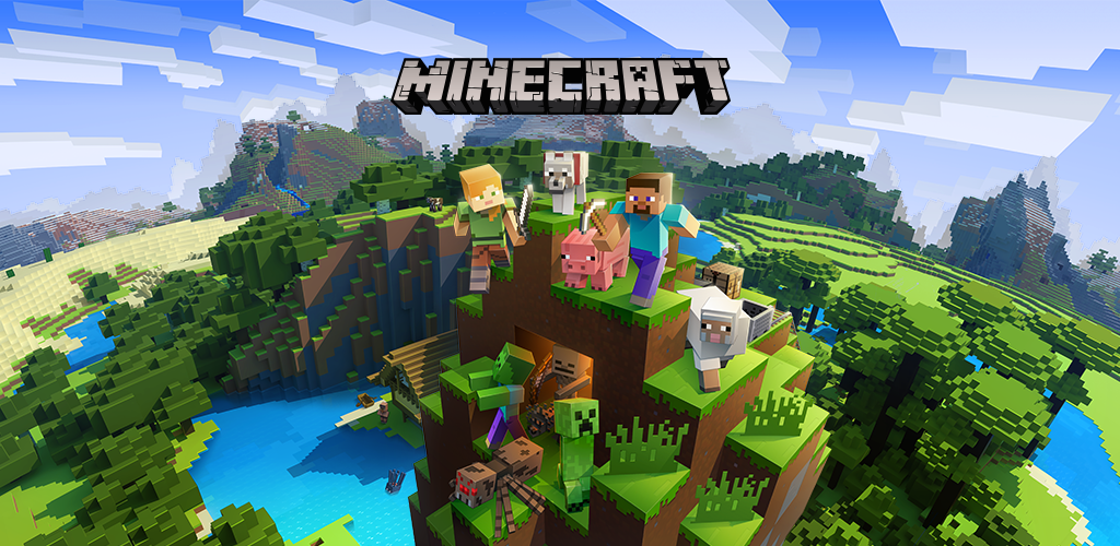 Download Minecraft 1.17.0.0, 1.17.0 and 1.17.10 Free on Android: Caves and Mountains