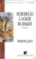 Introdução à análise da imagem, de Martine Joly