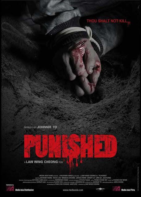 Punished (2011) ταινιες online seires xrysoi greek subs