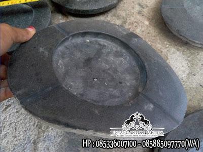 Jual Asbak Batu Kali, Aneka Model Asbak Marmer, Souvenir Asbak Unik