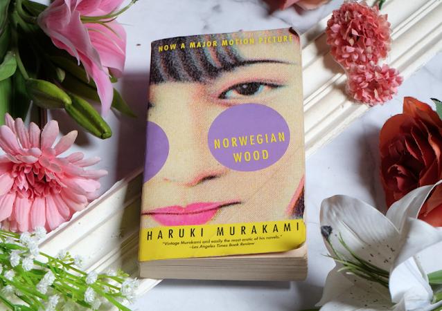 Norwegian Wood - Haruki Murakami Review
